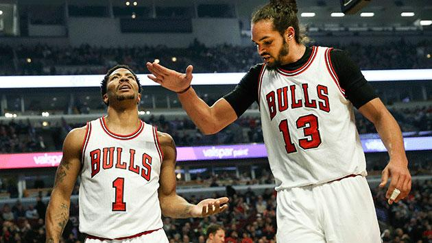 Derrick Rose only out 4-to-6 weeks after knee surgery, return this season expected