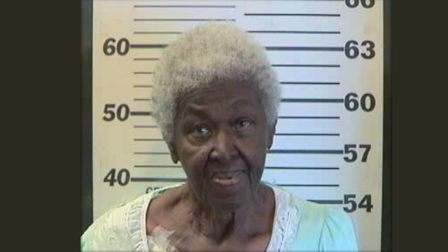 79-year-old shoots grand-nephew in the foot over $20