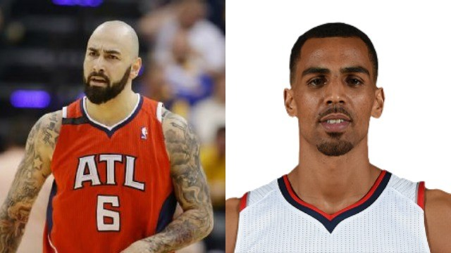 2 Atlanta Hawks players reportedly arrested in NY