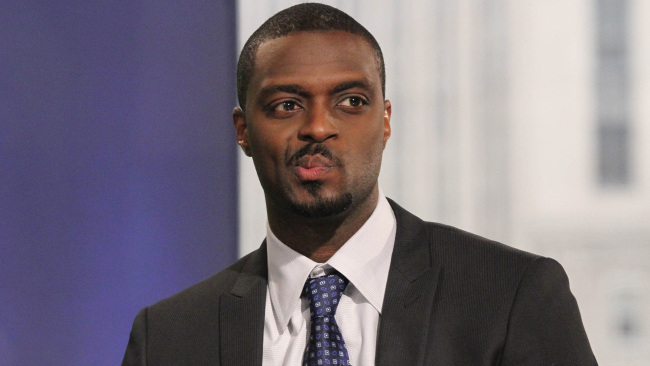 Ex-NFL star Plaxico Burress accused of failing to $47K in taxes